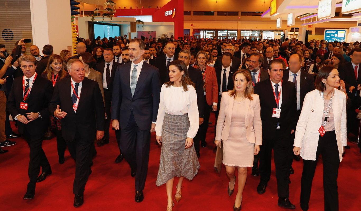 Catamarca muestra su oferta turística en la Feria Internacional de España
