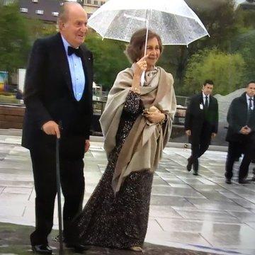 Felipe VI insiste: todas las administraciones deben