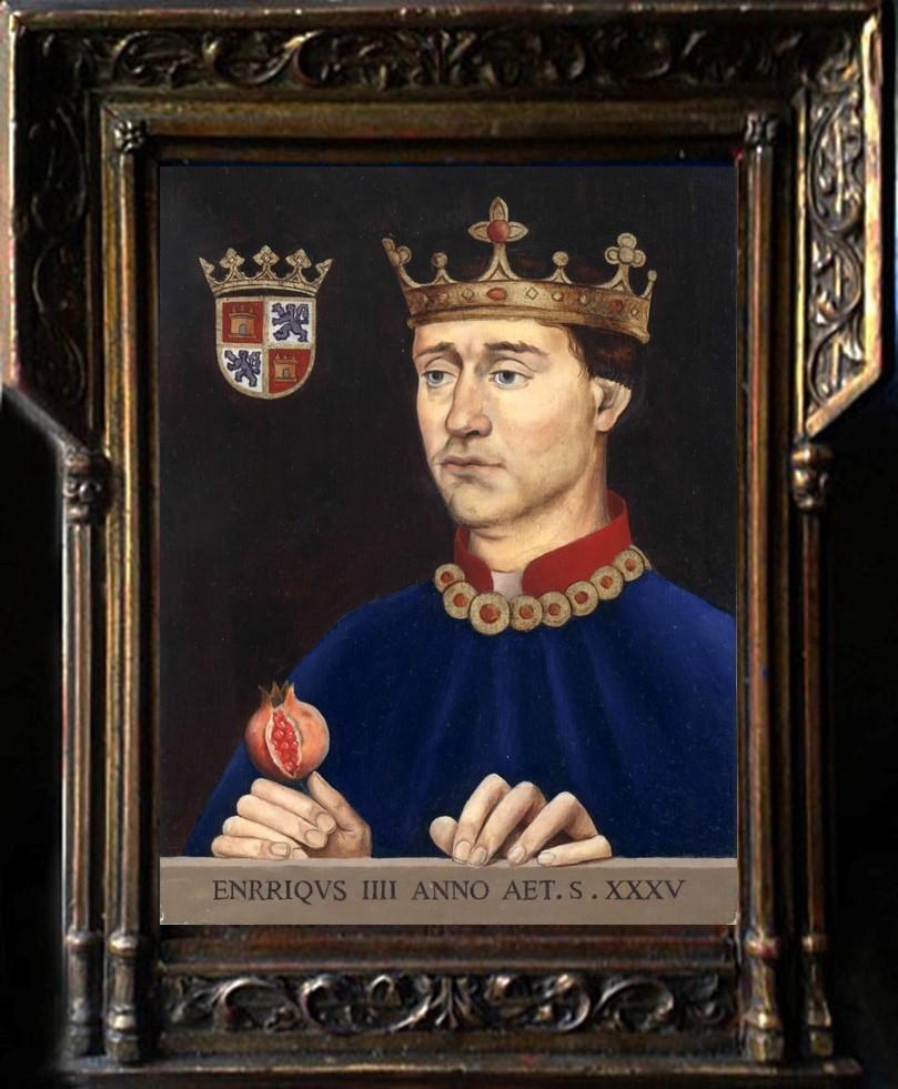 El rey de Castilla, conde de Barcelona a petición de la ...